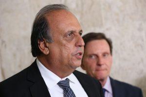 Governor of Rio de Janeiro, Luiz Fernando Pezão, Rio de Janeiro, Brazil, Brazil News