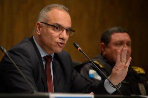 Secretary of State for Security, Roberto Sá, Rio de Janeiro, Brazil, Brazil News