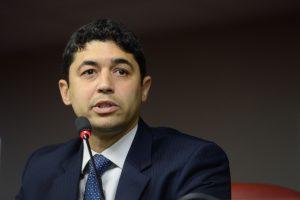 Brazil's new Minister of Transparency, Wagner de Campos Rosário, Rio de Janeiro, Brazil, Brazil News