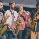 Rio News, Rio de Janeiro, Brazil News, show, etnohaus, foli grio orchestra