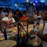 Rio de Janeiro, Rio News, Brazil News, samba, live samba music, samba do trabalhador