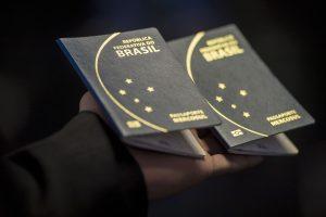 Brazil has restarted the issuing of passports, Rio de Janeiro, Brazil, Brazil News