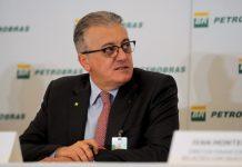 Aldemir Bendine, former head of Petrobras and Banco do Brasil (BB), Rio de Janeiro, Brazil, Brazil News