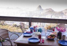Casa Dois Irmaos in Santa Teresa, Rio de Janeiro, Brazil, Brazil News