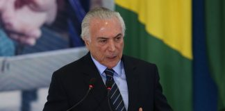 Brazil, Brazil news,President Temer's Administration is said to have authorized a large amount of funds to those allies in Congress who voted against charges of corruption against the President