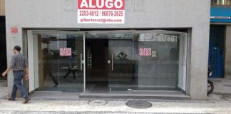 Commercial sale and rental prices fall in Rio de Janeiro, Brazil, Brazil News