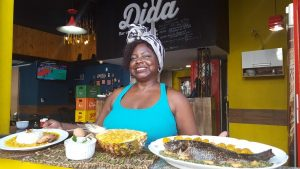 Rio News, Brazil News, Afro Brazilian food