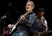 Rio News, Brazil News, Eric Clapton