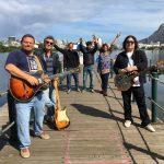 Rio News, Brazil News, blues, Lagoa