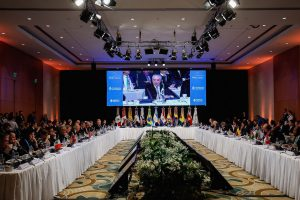 Brazil, Argentina,Leaders of Mercosur bloc meet in Argentina for summit,