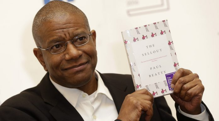 Rio News, Brazil News, Paul Beatty, American writer
