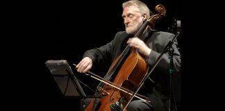 Rio News, Brazil News, cello, music