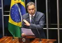 Aecio Neves, Brazil, Brazil News, Rio de Janeiro