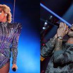 Maroon 5 will replace Lady Gaga at Rock in Rio 2017, Rio de Janeiro, Brazil, Brazil News