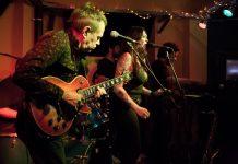 Mississipi Delta Blues Bar Opens Branch in Rio, Rio de Janeiro, Brazil, Brazil News
