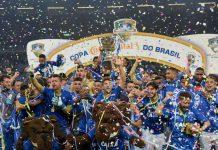 Cruzeiro would defeat Flamengo, Rio de Janeiro, Brazil, Brazil News