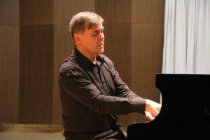 Rio News, Brazil News, Russian pianist, music