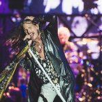 Rio News, Brazil News, Aerosmith