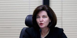 Raquel Dodge, Brazil's new top prosecutor,