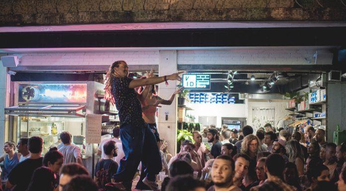 Rio News, Brazil News, best bars in Botafogo