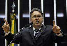 Brazil, Rio de Janeiro,Rio's former governor Anthony Garotinho arrested for corruption on Wednesday,