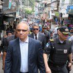 Rio's Secretary of Public Security, Roberto Sá , Rio de Jnaeiro, Rocinha, Brazil, Brazil News