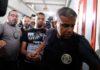 One of Rio de Janeiro's most wanted fugitive, Rogerio Avelino de Souza, dubbed Rogerio 157, was arrested, Brazil, Brazil News