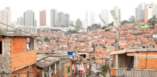 Inequality grew in Brazil last year, as the country has gained twelve new billionaires, Rio de Janeiro, Brazil, Brazil News