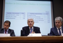 Brazil,Brasil's IRS director, Jorge Rachid, announces measures to compensate loss to be had by fuel subsidies
