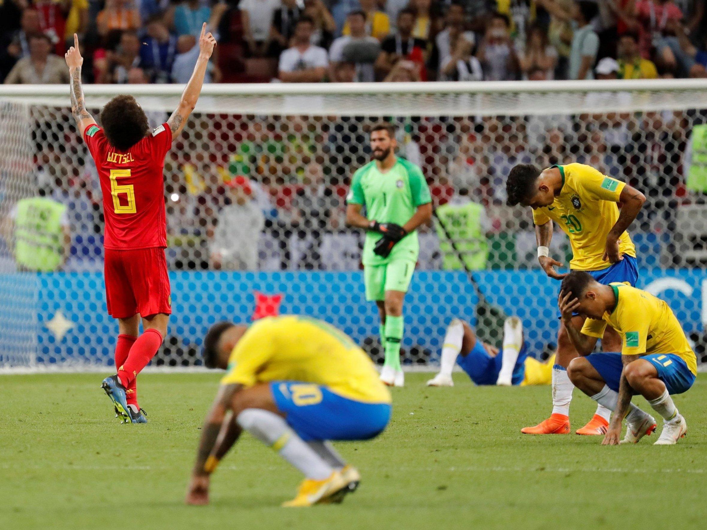 Brazil Seleção Comes to Terms with Loss in the 2018 World Cup, Seleção, Neymar, Brazil, World Cup, Russia, Rio de Janeiro, Brazil News