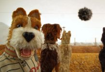 Isle of Dogs, Wes Anderson's new film with the participation of the Brazilian animator Matias Liebrecht, Rio de Janeiro, Brazil, Brazil News