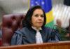 STJ President Laurita Vaz rejected 143 petitions to free former president Luiz Inacio Lula da Silva on Wednesday,