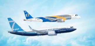 Brazil,Embraer and Boeing seal deal of strategic partnership,
