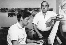 Tom Jobim and Vinicius de Moraes were two of the founding fathers of the genre, known for their collaborative work on 'Garota de Ipanema,' (Girl from Ipanema) 'Chega de Saudade' (Enough longing), 'Insensatez' (Insanity) and many more staples, Rio de Janeiro, Brazil, Brazil News,