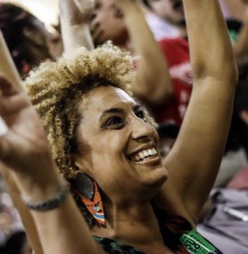 Through her work while alive and since her death, Marielle Franco has become a galvanizing figure for those fighting for the rights of black people, women, LGBT individuals, and other Brazilians who are lacking fundamental rights such as access to healthcare and education, Rio de Janeiro, Brazil, Brazil News,