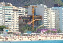 Construction on Rio's Museum of Image and Sound to Restart, Copacabana, Rio de Janeiro, Brazil, Brazil News