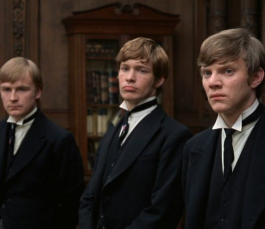 The film is a satirical portrayal of life in a traditional, upper-class British boarding school; it stars Malcolm McDowell as Mick Travis, Rio de Janeiro, Brazil, Brazil News,