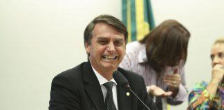 Brazil,Front-runner in the October Presidential race, Jair Bolsonaro, has love/hate relationship with Brazilian voters,