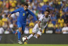 Brazil easily beat El Salvador by 5x0, football, soccer, Rio de Janeiro, Brazil, Brazil News