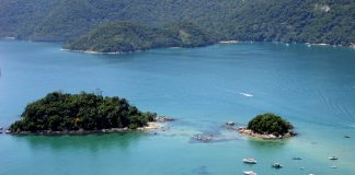 Largely untouched by human development, Ilha Grande hosts one of the richest ecosystems in the world, Rio de Janeiro, Brazil, Brazil News,